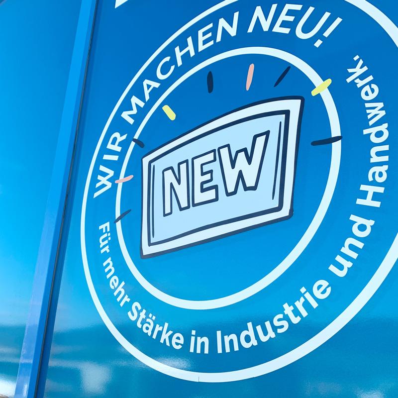 Koerschulte TWINNERS Zwillingsagentur Werbeagentur Designagentur Design Werbung Konzept Emsbüren Plettenberg