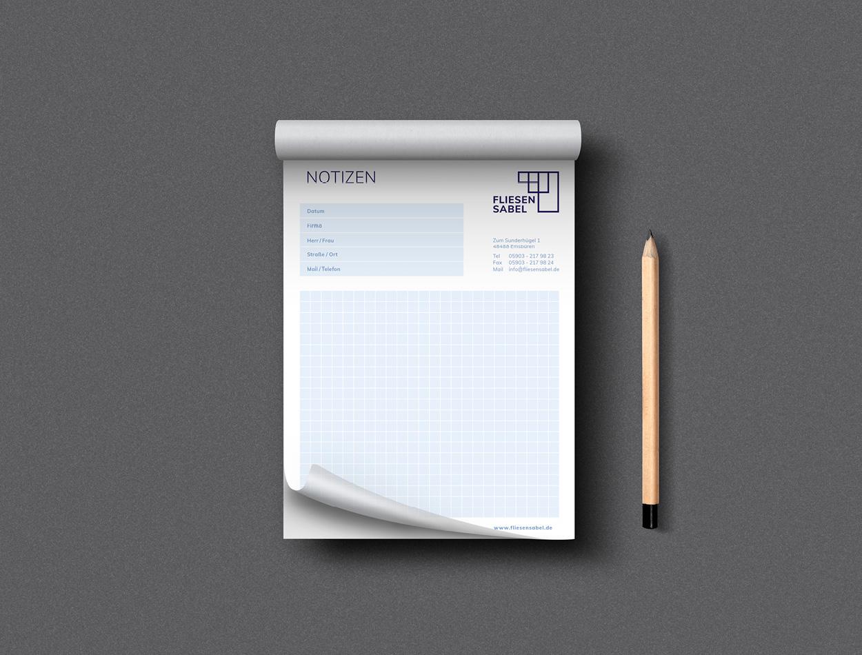 fliesen sabel block TWINNERS Zwillingsagentur Werbeagentur Designagentur Design Werbung Konzept Emsbüren Plettenberg