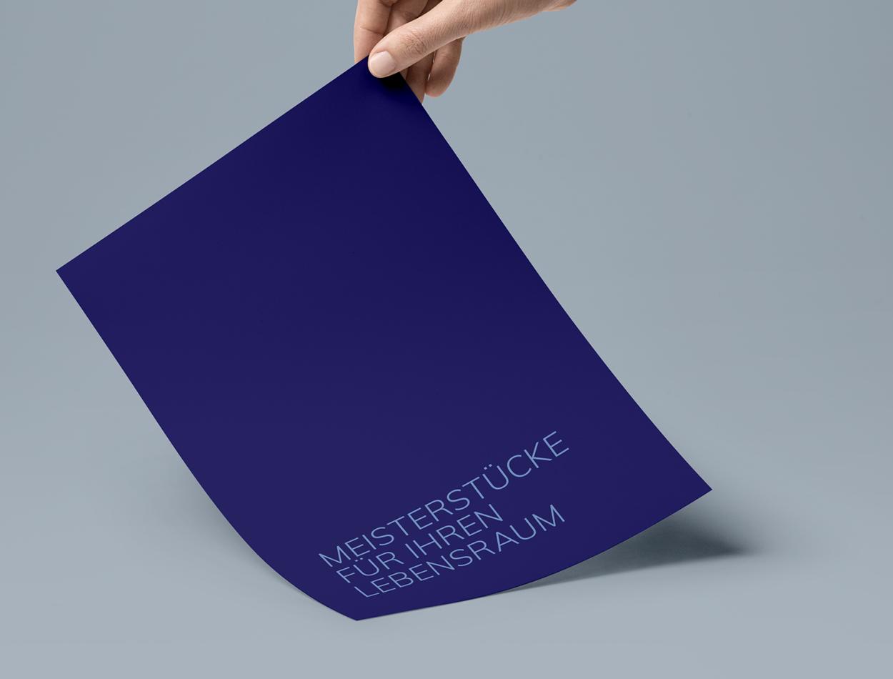 fliesen sabel briefbogen TWINNERS Zwillingsagentur Werbeagentur Designagentur Design Werbung Konzept Emsbüren Plettenberg