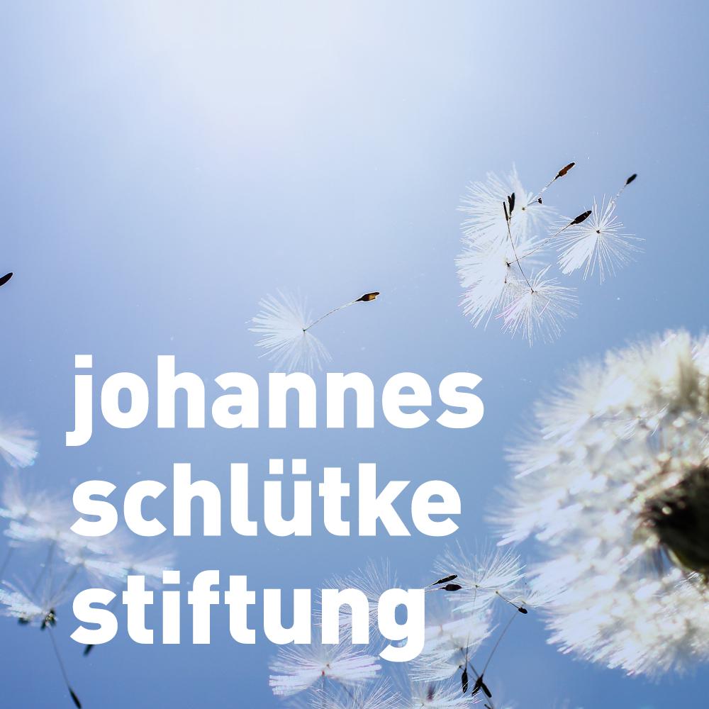 johannes-schlütke-Stiftung